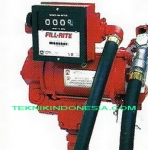FILLRITE FUEL PUMP/FILLRITE,FLOWMETER,FR-311,TUTHILL-USA