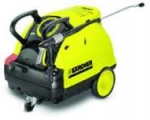 KARCHER HOT WATER JET CLEANER HDS 558 C ECO