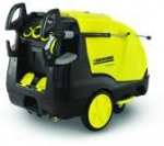 KARCHER JET CLEANER HDS 12/18-4S,HOT WATER