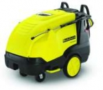 KARCHER JET CLEANER HDS 9/18-4M,HOT WATER