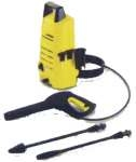 KARCHER K2.14 - KARCHER JET CLEANER PUMP