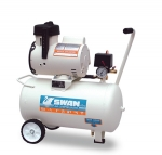 KOMPRESOR SWAN /COMPRESSOR SWAN PORTABLE OILLESS DR SERIES