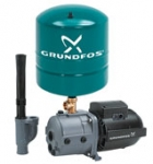 POMPA AIR JET PUMP GRUNDFOS JD BASIC 4