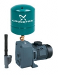 POMPA AIR JET PUMP GRUNDFOS JD BASIC 5