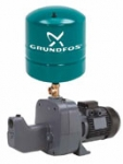 POMPA AIR SEMI JET PUMP GRUNDFOS JP BASIC 5